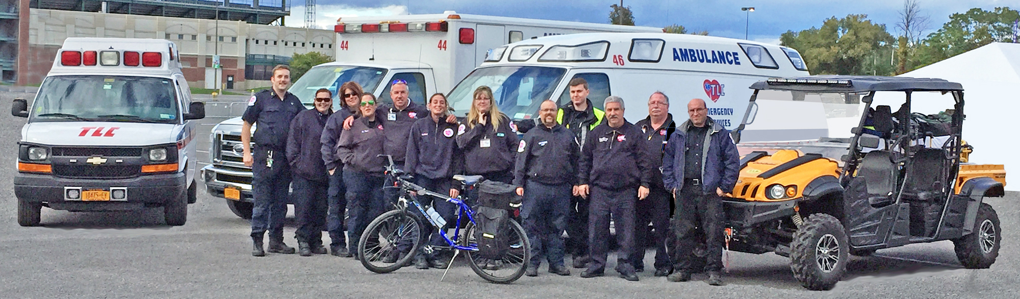 TLC Emergency Medical Services